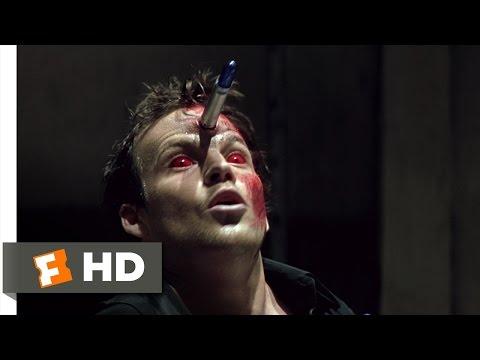 Blade (3/3) Movie CLIP - Deadly Serum (1998) HD