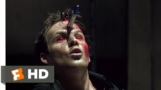 Blade (3/3) Movie CLIP - Deadly Serum (1998) HD