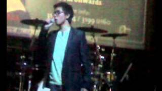 Video Febrian   Cinta itu Gila @ launching album ruth sahanaya download MP3, 3GP, MP4, WEBM, AVI, FLV Agustus 2017