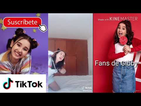 Nuevos Tik Toks De Gibby!:) (musicallys) /Fans De Gibby❤