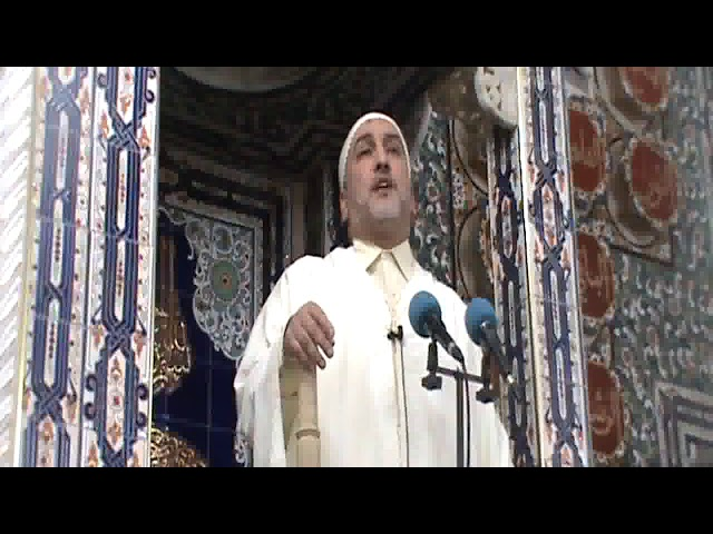 خطبة الجمعة - مقام الشهادة في سبيل الله - 2019/02/15