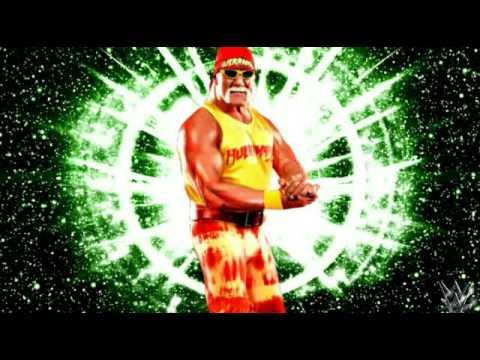 Real American - WWE Hulk Hogan Theme Song - YouTube