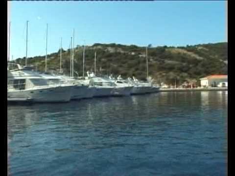 Charterflotte - Offshore-Boote - Motor Yacht Charter Kroatien / Croatia