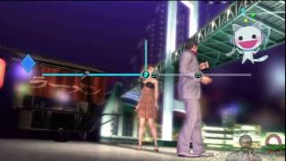 Download Yakuza 4- Karaoke: Pure Love in Kamurocho (Kiryu & Maya)