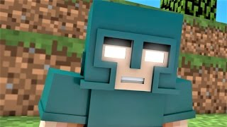 "Minecraft Song 1 Hour Version ""Little Square Face 4"" Top Minecraft Songs"