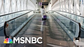ER Doctor: We're Begging People To Stay Home On Thanksgiving | The 11th Hour | MSNBC