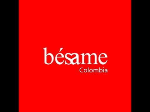 Identificacion La voz de Colombia-Bésame Medellín