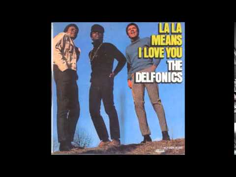 """The Delfonics    """" Alfie """"     (Live)"""