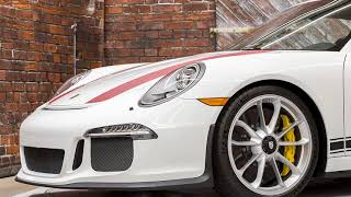 2016 Porsche 911 R - G195228 - Exotic Cars of Houston
