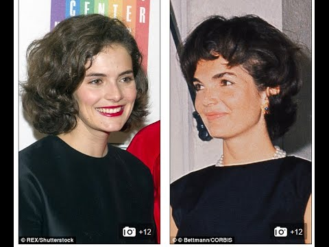 Jackie Kennedy S Lookalike Grandaughter Is A Comedian Youtube