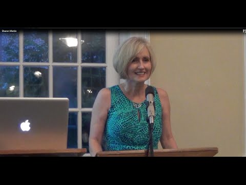 Sharon Martin - The Archetype of the Child - Jung Society of Atlanta