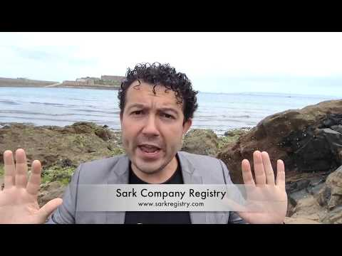 Sark & Guernsey: offshore incorporation differences
