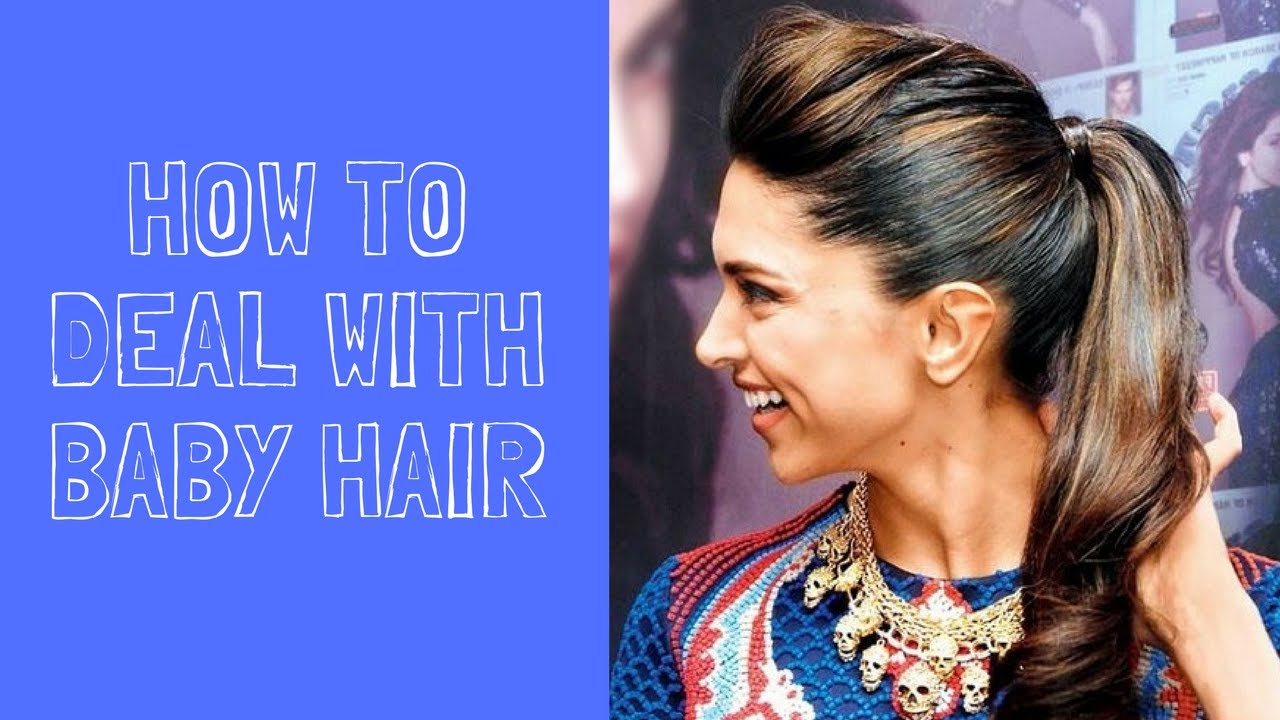 Hides hair: what to do and what to treat
