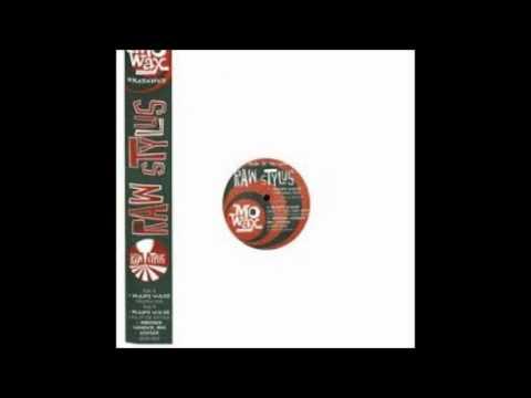 "Raw Stylus - Many Ways UK 12"" (Original Mix)"