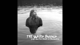 The White Buffalo - Dark Days (Official Audio)