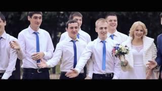 Лучшая свадьба Ноября 2015 г.Воронеж