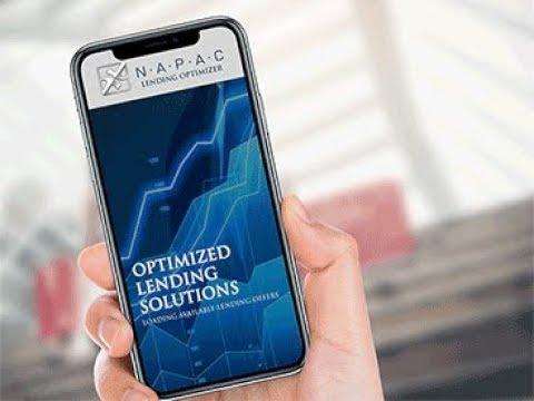 Optimized Lending Solutions