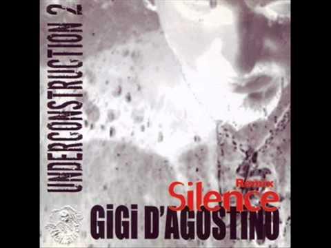 "Gigi D'Agostino - Silence ""vision 6"" ( Underconstruction 2 )"