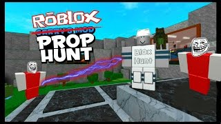 LOTS OF TEDDYS, BAD TIMING! (Roblox Prop Hunt)