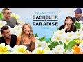 Krystal Nielson & Chris Randone Spill the Tea in the Ellen Staff's 'Bachelor in Paradise' Recap!