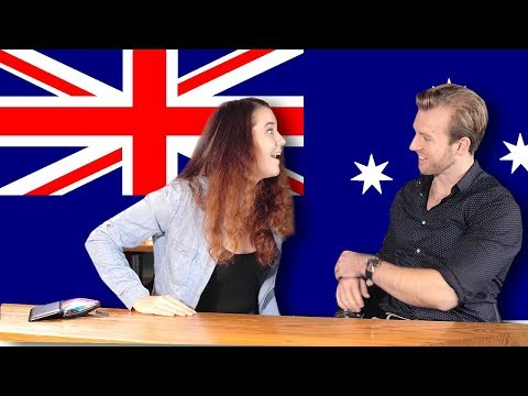 You Know You Are Dating an AUSTRALIAN Woman When..
