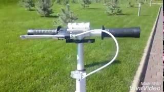 Двухколесный Самокат Scooter Urban с ручным тормозом(, 2017-09-13T19:34:53.000Z)
