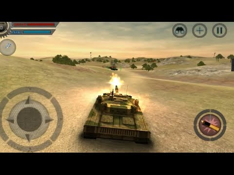 7 Best Tank Battle Games For Android Of 2018