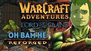 Warcraft Adventures - он вам не Reforged