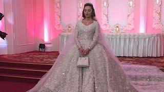 Самая шикарная свадьба сына олигарха Гуцериева.