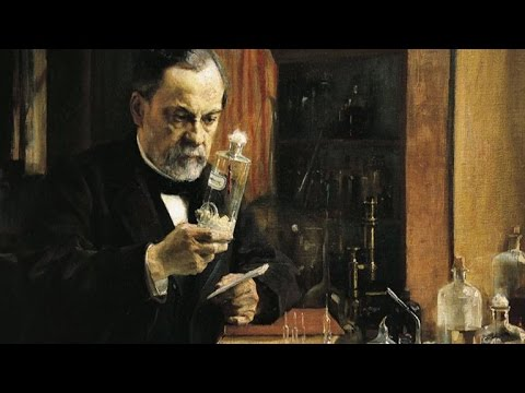Louis Pasteur Documentary The Father of Germ Theory