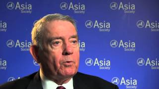 Dan Rather: Those Who Doubted China's Rise Underestimated 'Power of the People'