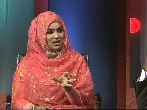Sudan TV Talk show with Prof Hunud and Prof Allam on Brain Drain and Knowledge transfer part 2