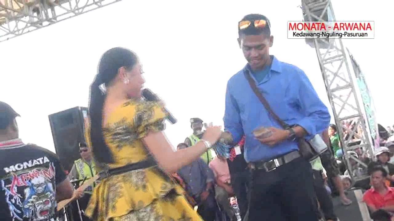 Tiada Guna - Anjar Agustin - Monata Live Kedawang Nguling Pasuruan ...