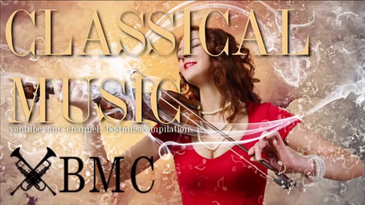 Classical music remix electro hip hop instrumental compilation