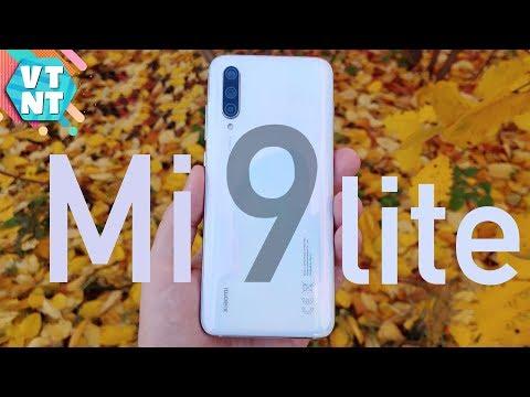 Xiaomi Mi 9 Lite Полный Обзор и Отзыв Пользователя