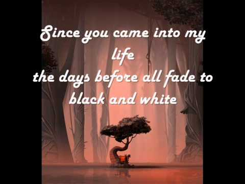 Paint my love - Micheal Learns to rock ( With Lyrics )