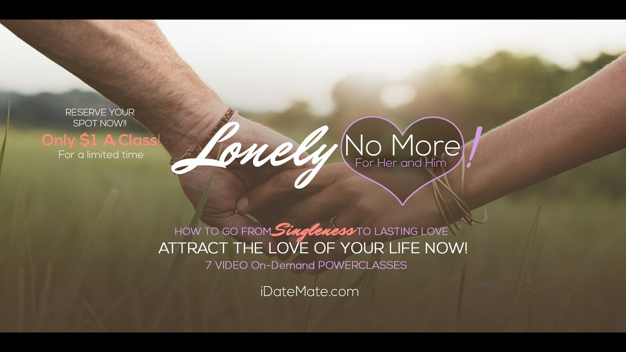 lonely no more dating