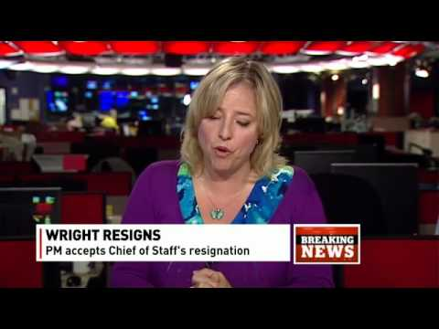 Harper Chief of Staff Resigns Amid Senate Expense Scandal