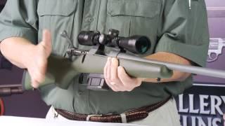 Gallery of Guns Sneak Peek NASGW 2014: Legacy Alpine Mountain Rifle