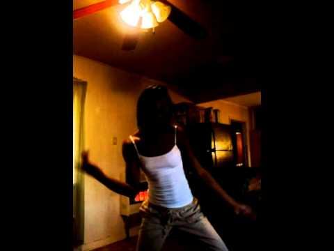 Ridin by Mya Dance