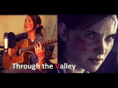 last of us 2 song chords
