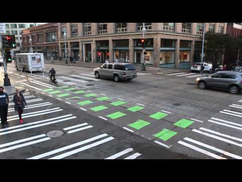 Bike Seattle: A tour of the Seattle Bicycle Master Plan