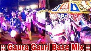 Gaura Gauri By Shubham Dhumal Party Durg In गणेश झाँकी 2017