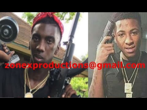 Baton Rouge Rapper Maine Musik SAYS NBA Youngboy SNITCHED &had police arrest him for gee money death
