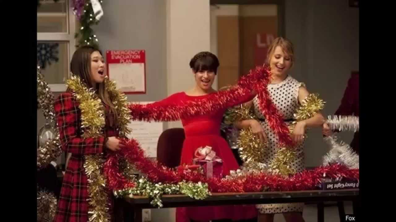Glee: The Music: The Christmas Album Vol 1 & 2 [download] - YouTube
