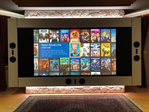 Ralph Breaks The Internet (Chaos Im Netz) 4K UHD Blu-Ray Review