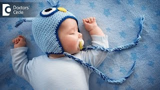 Is noisy breathing in babies normal? - Dr. Prathap Chandra
