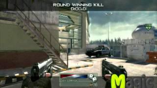 GS GeKo Sniping Teamtage Ep 1