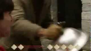 Kaká Krümelmonster oder Lama