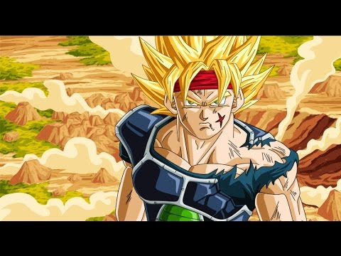 Dragon Ball Z - Centuries - [AMV]